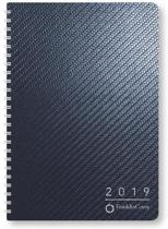 Franklincovey Classic Dark Blue 2019 Weekly/Monthly Planner