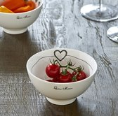 Riviera Maison Lots Of Love Bowl
