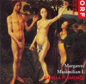 Margarete / Maximilian I