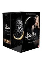 Buffy The Vampire Slayer - Complete Collection (S.E.)