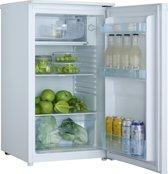 Exquisit KS116A+ - Tafelmodel koelkast