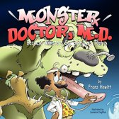 Monster Doctor, M.D.