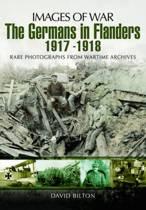 The Germans in Flanders 1917 - 1918