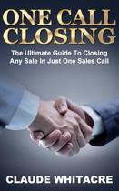 One Call Closing