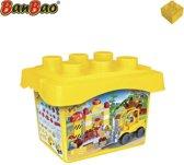 BanBao Young Ones Constructie bouwset - 9668