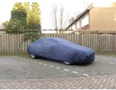 afdekhoes Large voor Stationwagons Polyester Autohoes / Autopyama Blauw