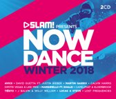 SLAM! Now Dance – Winter 2018