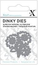 Dinky Dies - Bloemen