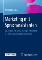 Marketing mit Sprachassistenten