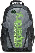 Superdry Tarp Line Backpack Grey