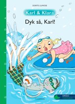 Karl og Klara - Dyk så, Karl!