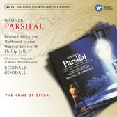 Parsifal 4Cd Cdrom