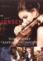 Janine Jansen - Violin Concerto