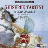 Violin Conc Vol 6