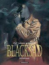 Blacksad integraal Hc01. integrale editie