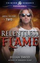 Relentless Flame