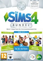 De Sims 4 Bundel 2 - Windows + Mac