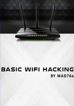 Basic Wifi-Hacking