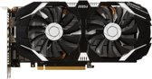 MSI GeForce GTX 1060 6GT OC V1