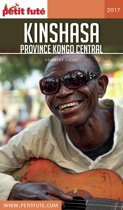KINSHASA ET KONGO-CENTRAL 2017/2018 Petit Futé