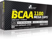 Olimp supplements BCAA Mega Caps - 300 capsules