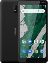 Nokia 1 Plus - 8GB - Zwart