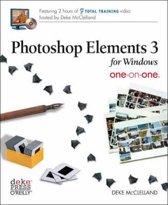 Photoshop Elements 3 for Windows