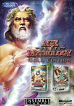 Age Of Mythology - Gold Edition