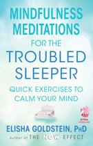 Mindfulness Meditations for the Troubled Sleeper