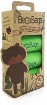 Becopocket Poepzakjes Refills - 60 biobags