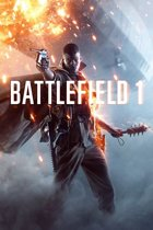 Microsoft Battlefield 1, Xbox One video-game Basis