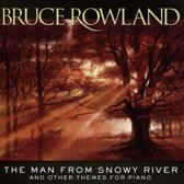 The Man From Snowy River and Other Themes for Piano