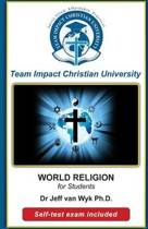 World Religions for Students