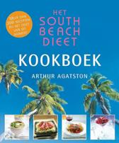 Het South Beach Dieet- Kookboek