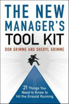 The New Manager's Toolkit