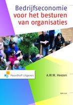 Bedrijfseconomie voor het besturen van organisaties (HB)