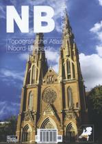 Topografische atlas Noord-Brabant