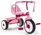 Radio Flyer Roze Driewieler