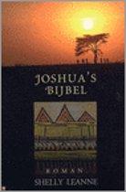 Leanne, Joshua's bijbel