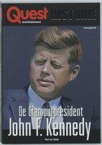 De glamourpresidentJohn F. Kennedy