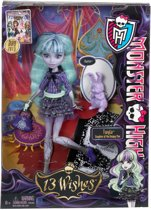 Monster High pop - 13 Wishes - Twyla