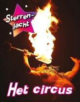 Sterrenjacht! - Het circus
