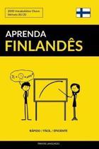 Aprenda Finland
