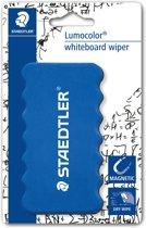 STAEDTLER Lumocolor whiteboard veger op blister