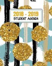 2018-2019 Student Agenda