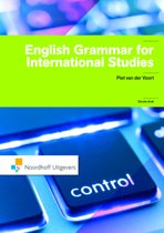 English grammar for international studies