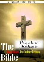 The Bible Douay-Rheims, the Challoner Revision,Book 07 Judges