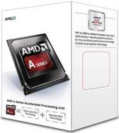 AMD A4-7300 3400 FM2 BOX