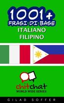 1001+ Frasi Di Base Italiano - Filipino
