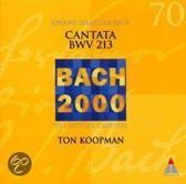Secular Cantatas 70